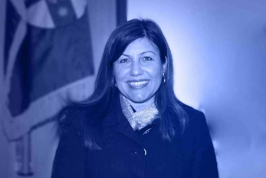 Sophie Cotsis MLC
