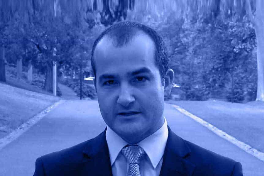 James Merlino