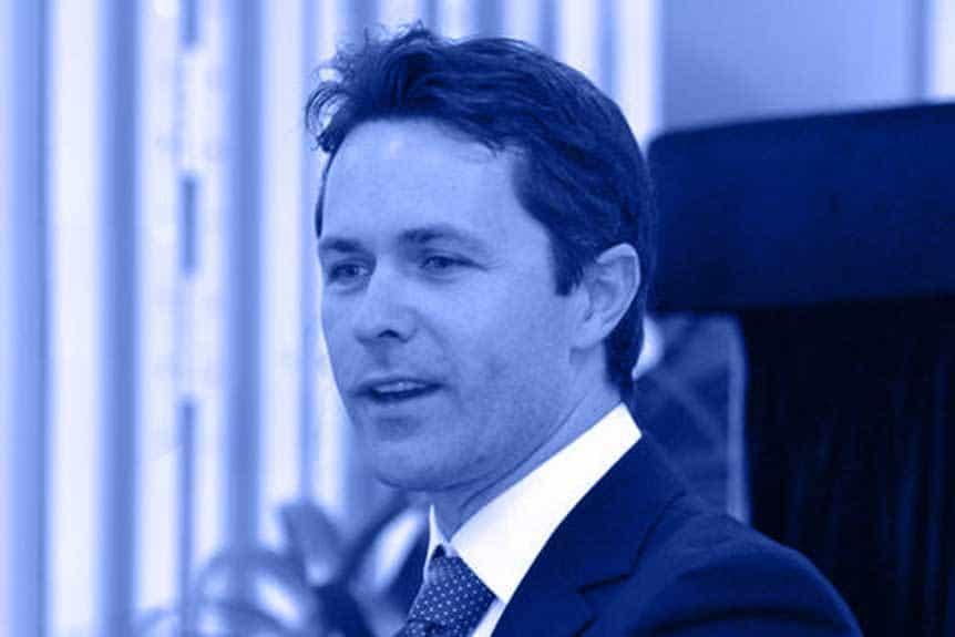 Jason Clare MP